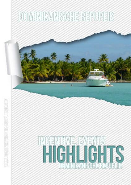 Highlights Reisekatalog Dominikanische Republik